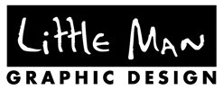 Little Man Graphic Design (Winnipeg, MB)