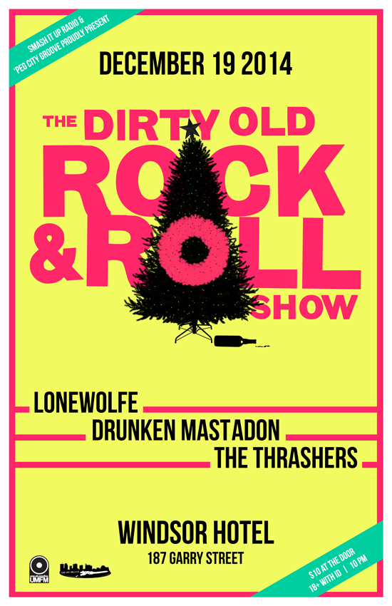 Dirty-Rock&Roll-Show